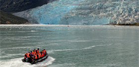 Patagonia Cruise around Tierra del Fuego