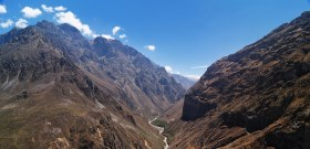 Tours of Colca Canyon