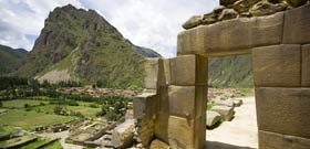 Photos of the Sacred Valley